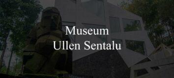 Harga Tiket Museum Ullen Sentalu