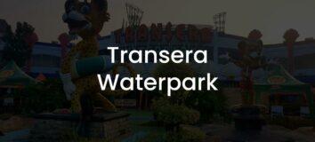 Harga Tiket Transera Waterpark